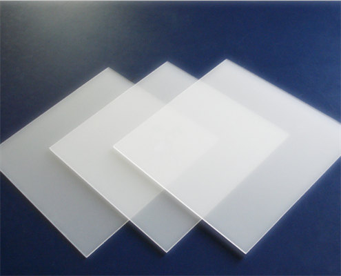 Gecey Offers Frosted Acrylic Sheet Gecey Com