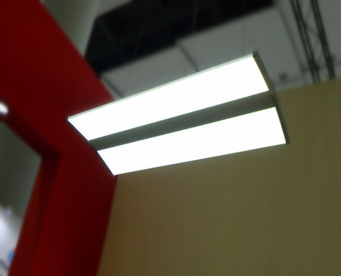 custom led panel light 9