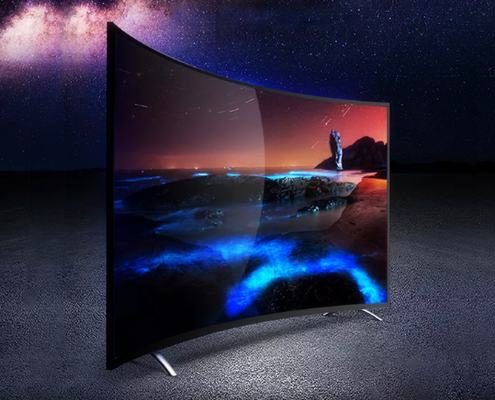 Gecey-curved led tv 1