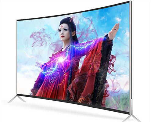 Gecey-curved led tv 4