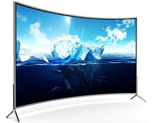 Gecey-curved led tv 8