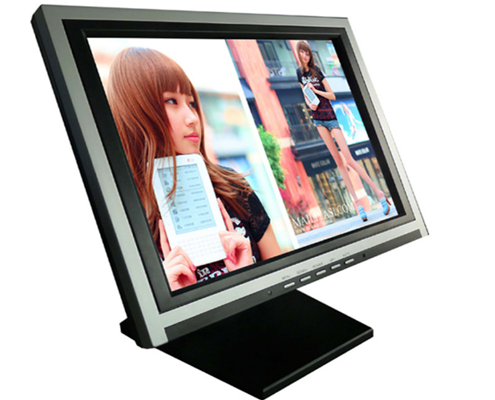 Gecey-touch screen monitor 1