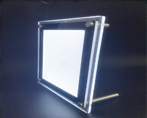LED lightbox 3