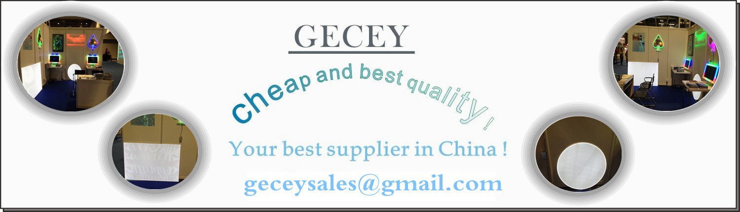 Gecey-G2E in Macau 2016 page