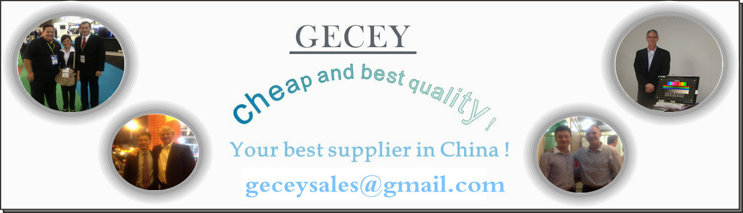 Gecey-about us page