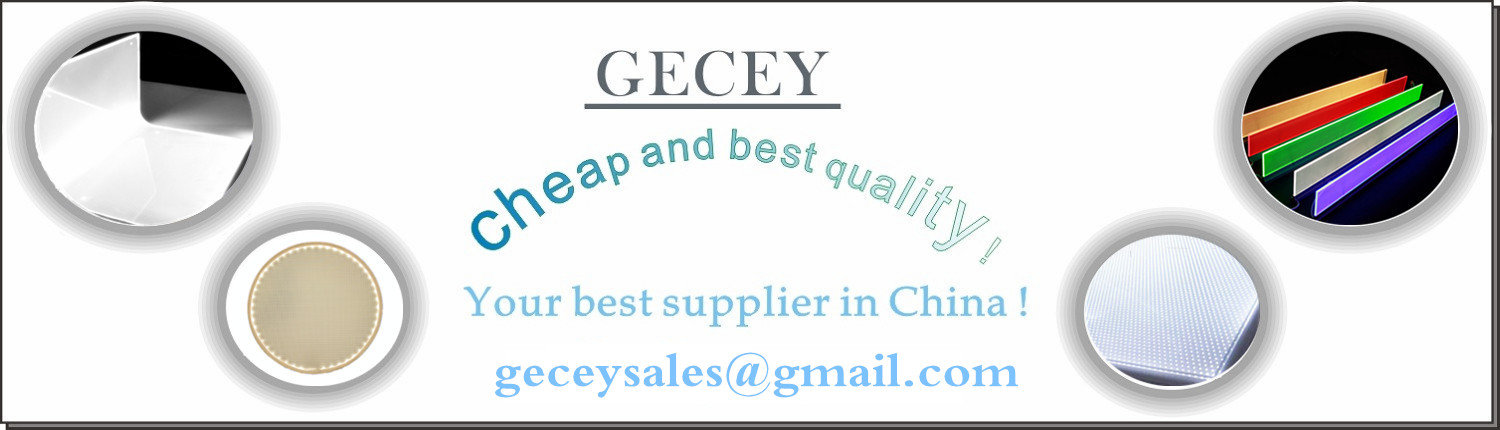 Gecey-backlight panel-product page