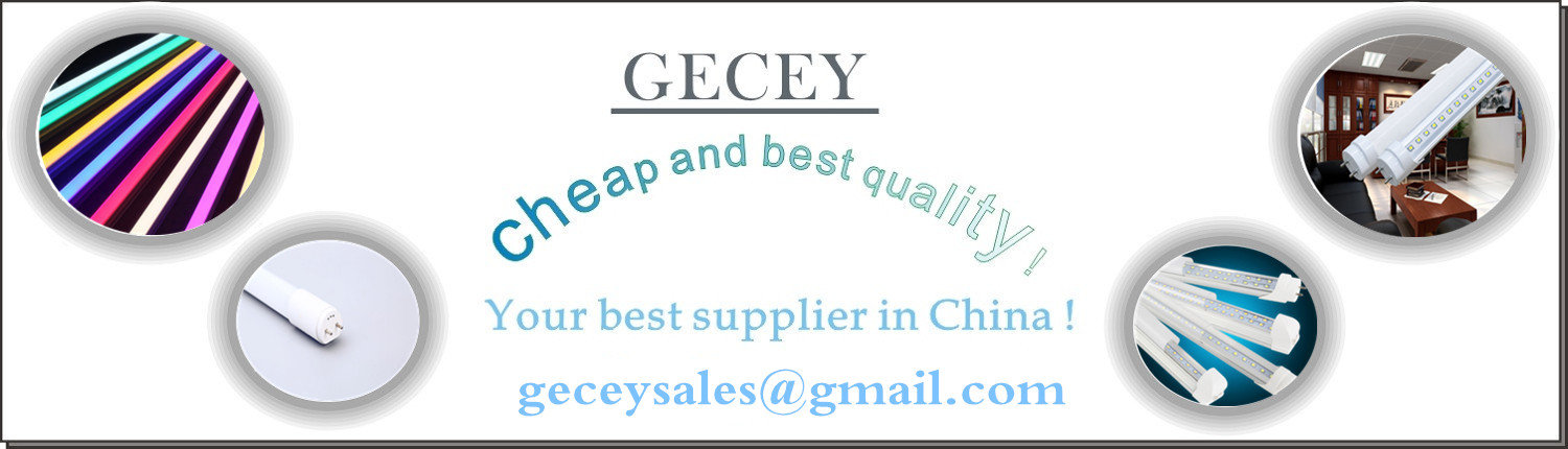 Gecey-led tube-product page